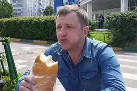 Никита Кузнецов: Один день из жизни Яббы!